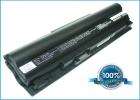 Baterie pro Sony VAIO VGN-TT11, VGN-TT13, VGN-TT19 - 4400 mAh (černá)