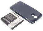 Baterie pro Samsung Galaxy S4 i9505, I9500 - 5200 mAh modrá/blue