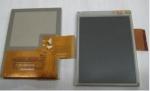 LCD Displej + dotyková vrstva (digitizer) pro Mio P360 P565 P560 P560T