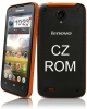 Android 4.2.2 CZ ROM pro Lenovo S750 + ROOT