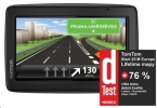 TomTom START 25 Special Europe LIFETIME mapy
