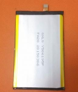 Baterie pro THL 5000T Tesla - 5000 mAh