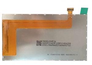 LCD displej pro Lenovo A606