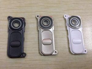 Krytka (sklíčko) kamery a zadní tlačítko pro LG G4 H815
