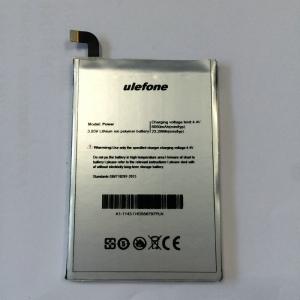 Originální baterie pro Ulefone Power