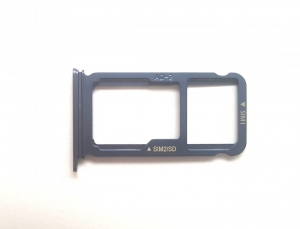 Šuplík na SIM kartu (držák SIM) pro Huawei P10 Plus