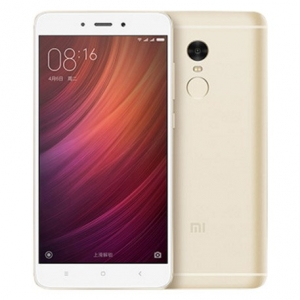 Xiaomi Redmi Note 4 global - CZ LTE, Dual SIM, 4GB RAM, 64 GB ROM