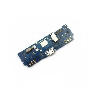 Spodní deska s USB konektorem pro Coolpad E501 Modena