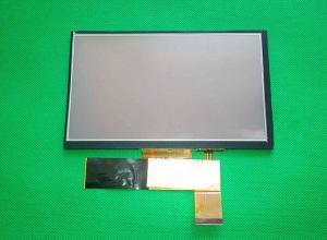 LCD + dotyková vrstva (digitizer) pro Garmin Dezl 760LM a 760LMT
