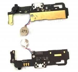 Spodní deska s USB konektorem pro Vodafone Smart Ultra 6
